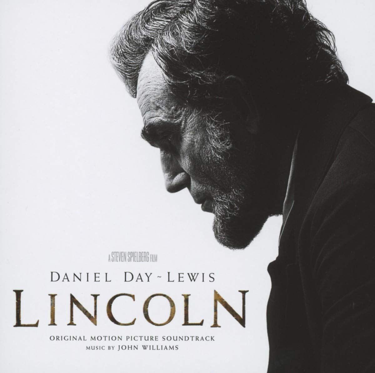 John Williams Lincoln Amazon Com Music