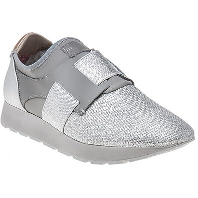 192fc287fa46 Ted Baker Harqcen Trainers Grey  Amazon.co.uk  Shoes   Bags