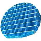 加湿空気清浄機用 加湿フィルター FZ-E100MF と互換性のある消耗品 KI-EX100 交換用 1枚入り