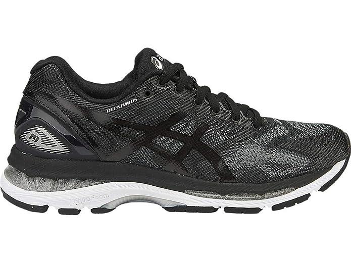 ASICS Gel Nimbus 19, Chaussures de Running Femme