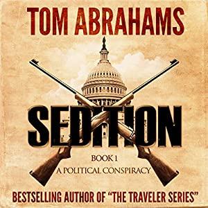 Sedition Audiobook