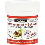 Rosskastanien + Beinwell Creme-Gel von Dr. Sachers 125 ml