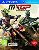 MXGP - The Official Motocross Video game (Vita) (UK Import)