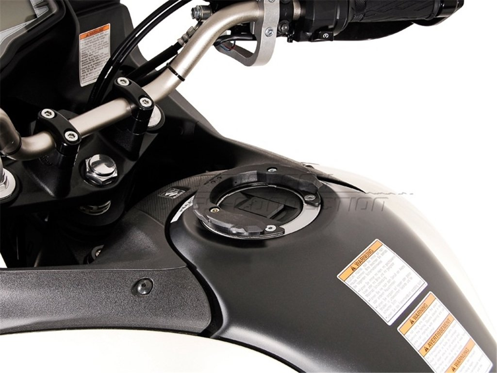 SW Motech TRT.00.640.30800//B EVO Tankring Black OS
