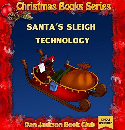 Children Book : Santa