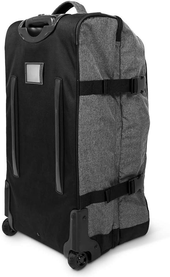 Ride Engine Travel Bag Rover Roller Large Grey
