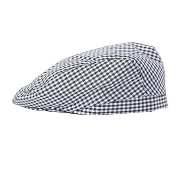 Black Temptation Elegante Sombrero de Cocinero de Mujer de Hombres Catering  Baker Kitchen Gorro de Cocinero de Gorra de Golf 7246a0ddfb0