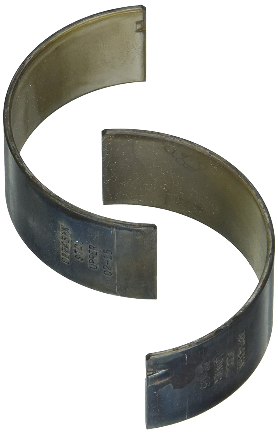 Clevite CB-743HN Engine Connecting Rod Bearing Pair