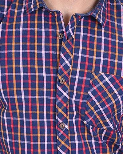 ROLLER FASHIONS Men's Casual Shirt