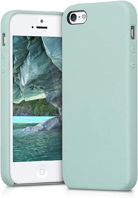 ORETECH Cover iPhone Cover iPhone 5S 5 SE Custodia 360 con