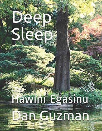 Deep Sleep: Hawini Egasinu