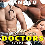 All Her Doctors: Ganged, Book 1 | Hedon Press