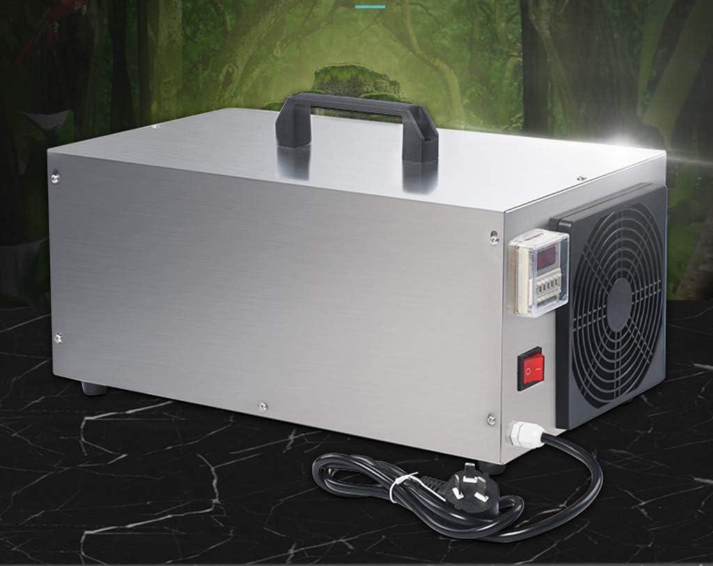 DONGYUA 160W generador de Aire de la fábrica del procesador del ...