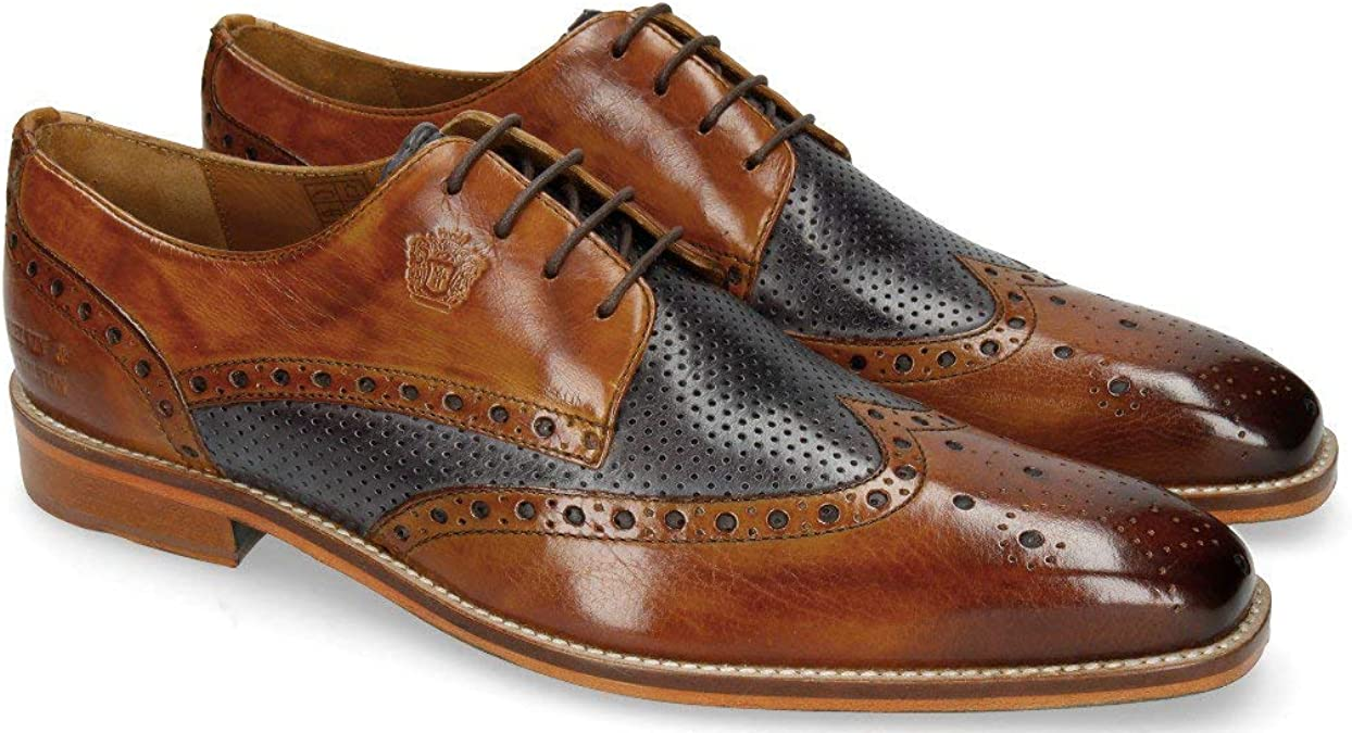 MELVIN & HAMILTON MH HAND MADE SHOES OF CLASS Martin 15