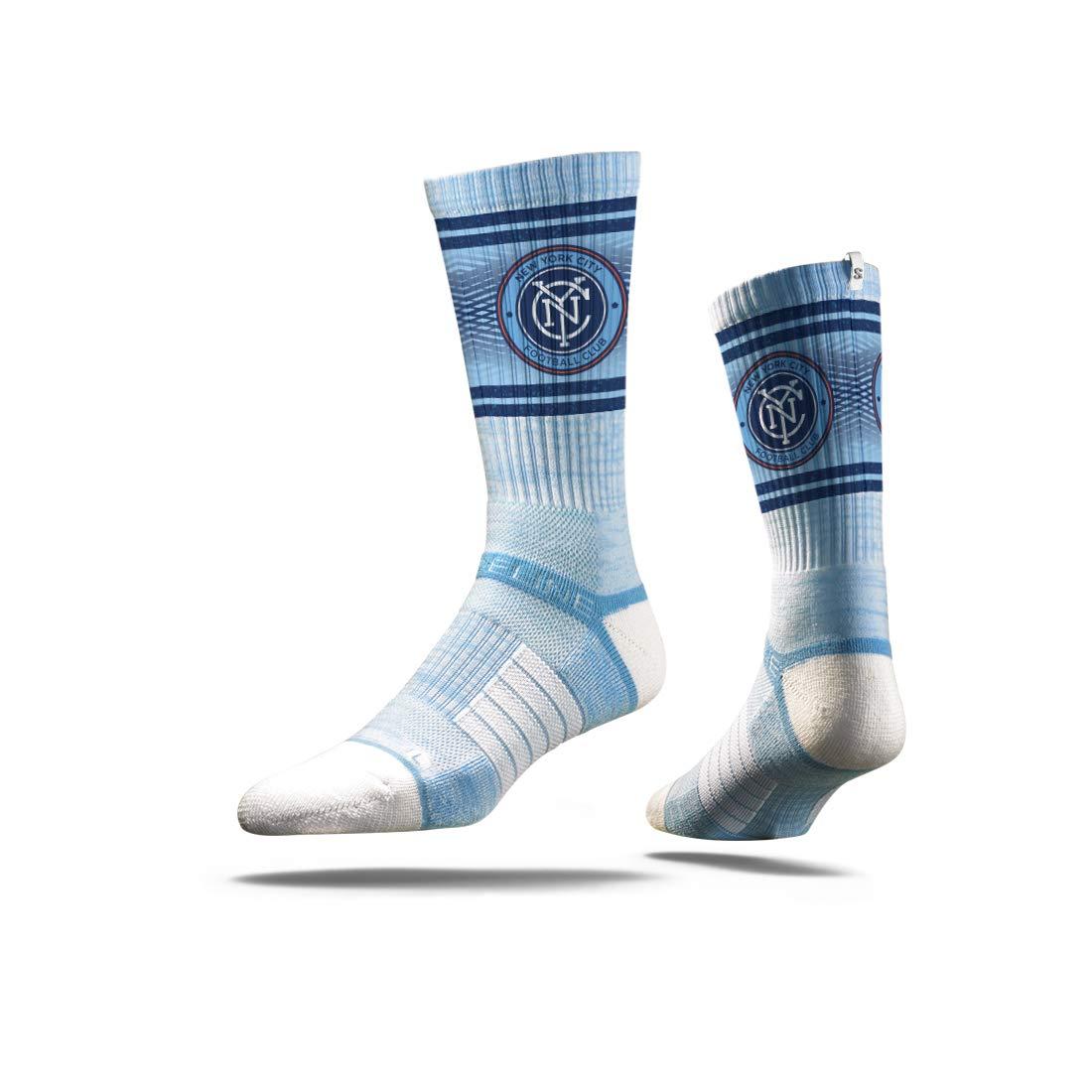 Strideline MLS Mens MLS Crew Socks