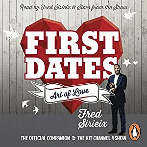 First Dates Audiobook