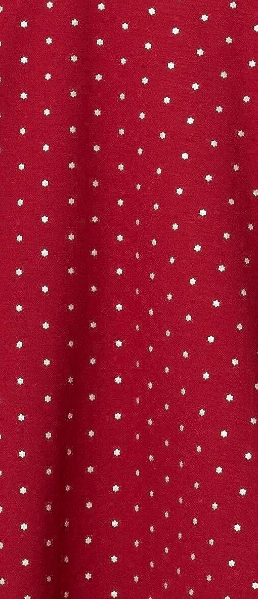 HAPPY MAMA Damen Geburtskleid Krankenhaus Umstands Nachthemd Stillfunktion 1028