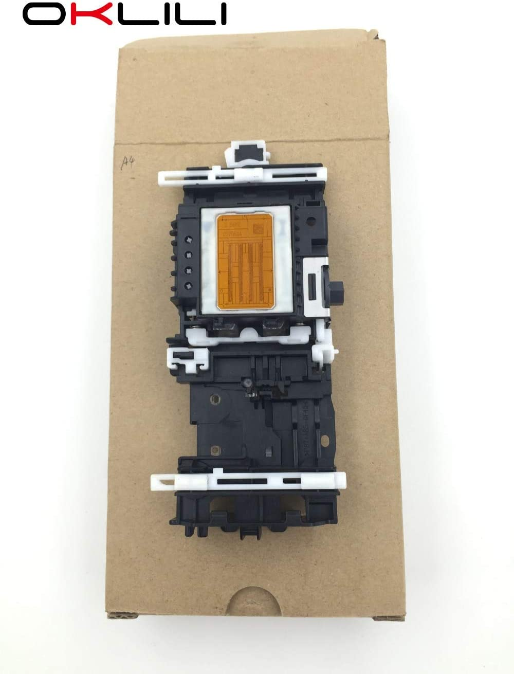 Original Lk3211001 990 A4 Printhead Print Head for Brother 395C 250C 255C 290C 295C 490C 495C 790C 795C J410 J125 J220 145C 165C Printer Spare Parts