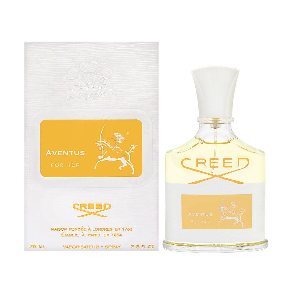 Creed Aventus For Her 25 Oz Eau De Parfum Spray Amazonca Health