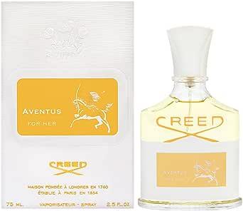 Creed Aventus Eau de Perfume Spray for Woman, 75 ml
