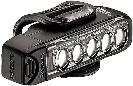 LEZYNE Strip Drive Front 300 Lumen LED Cycling Headlight