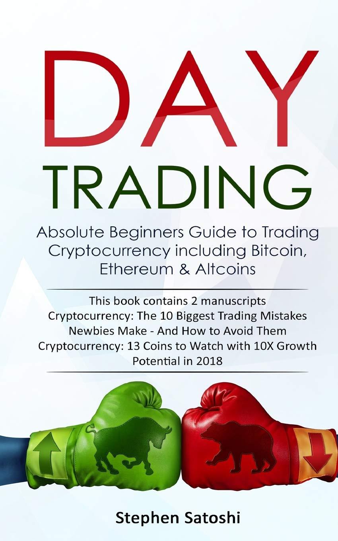 bitcoin daytrading guide automatisierte forex broker