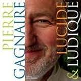 Pierre Gagnaire, lucide et ludique