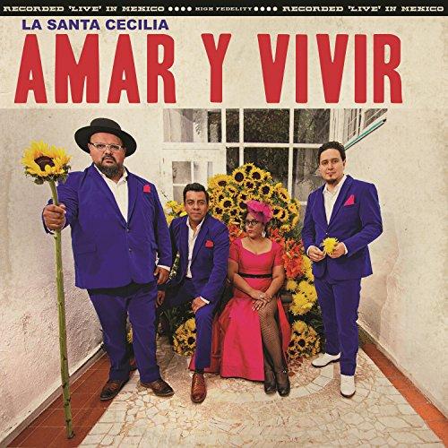 Amar Y Vivir (En Vivo Desde La...