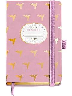 Agatha Ruiz de la Prada 273001 - Agenda escolar plus, 155 x ...