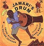 Jamari's Drum, Roland Jackson, 0888995318