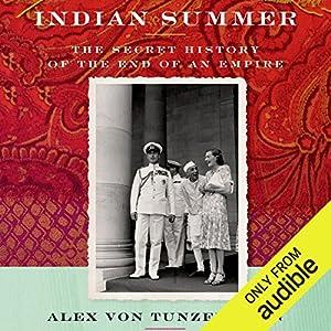 Indian Summer Hörbuch