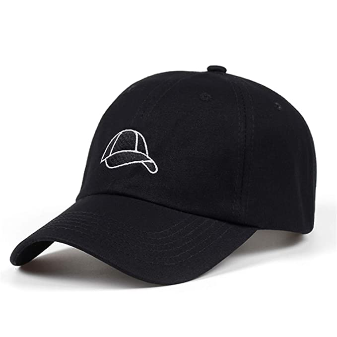 6d267cb2c3e Fashion Design Embroidery Baseball Cap Sale Women Men Snapback Hats Travel Caps  Wholesale Black