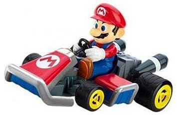Mario Radio 7Amazon Coche Juegos Kart esJuguetes Y Control tsCQrdh