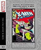 Marvel Masterworks: The Uncanny X-Men Vol. 10