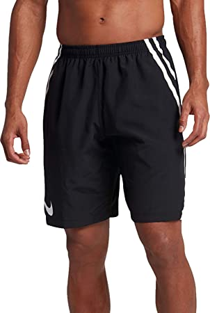 "Nike camiseta de fútbol de 10 ""seco Intocable Woven Pantalones Cortos, ..."