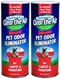 Earth Care Carpet and Furniture Odor Eliminator (2, 14 oz)