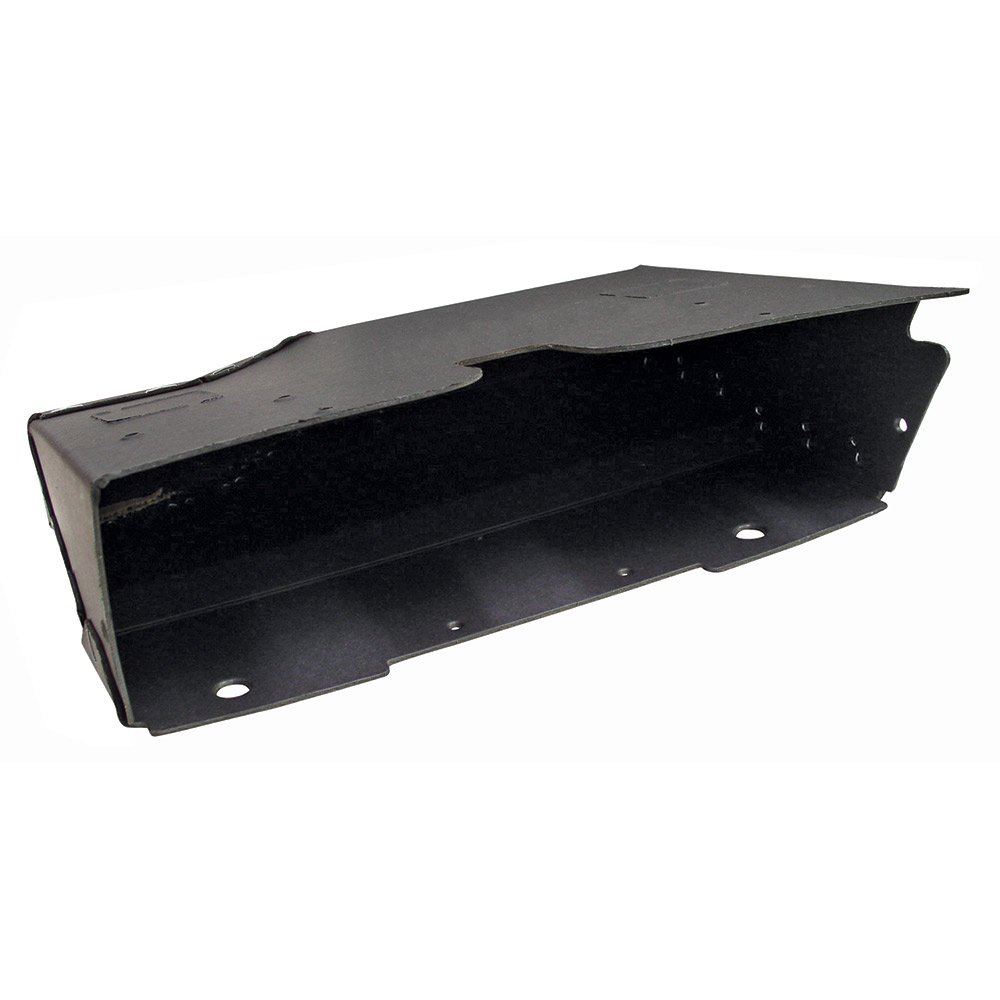 New 1967 Ford F100, F250, F350 Pickup Truck Glove Box Liner Dash Compartment (C7TZ-8106010A) Auto Krafters