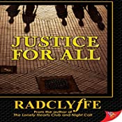Justice for All |  Radclyffe