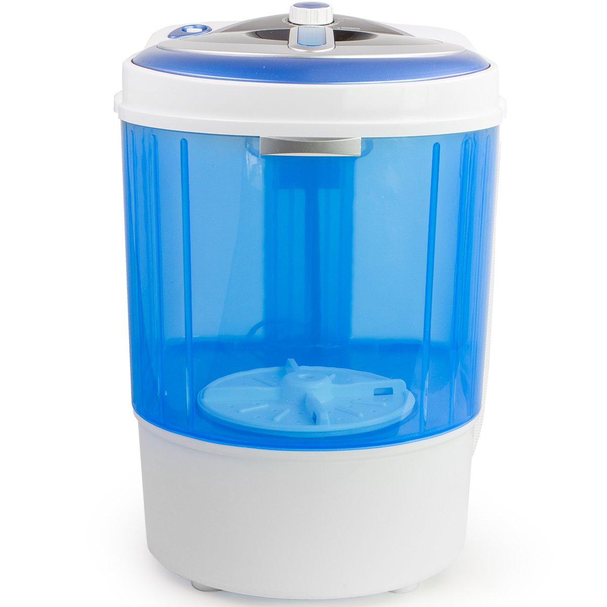 Ensue Portable Single Tub Electric Compact Mini Washer Machine, 8.6 lbs 99808