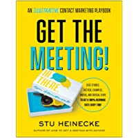 Get the Meeting!: An Illustrative Contact Marketing Playbook