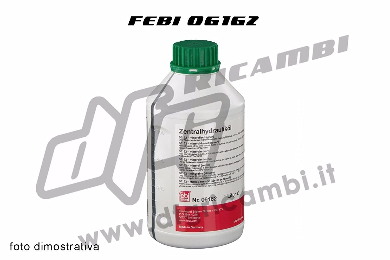 febi 1 lt Aceite Hidráulico Mineral Verde 06162 – 81 22 9 407549 ...