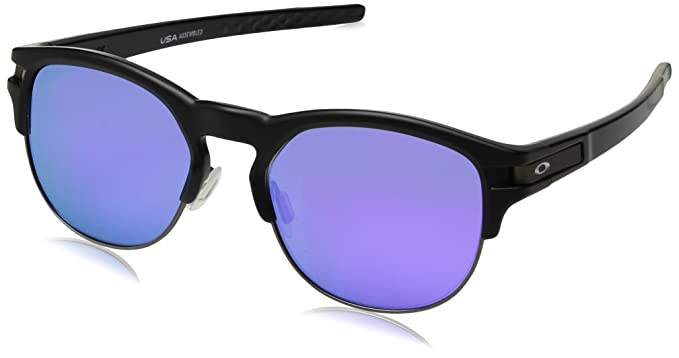 Image Unavailable. Image not available for. Color  Oakley Men s Latch Key M  Sunglasses ... b538830a22