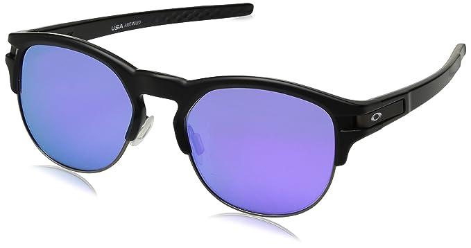 Oakley Latch Key 939402, Gafas de sol para Hombre, Negro 52 ...