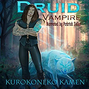 Druid Vampire Audiobook