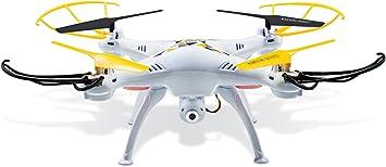 Opinión sobre Mondo – 1 – Ultradrone x30.0 Storm R/C + CAM