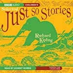 Just So Stories: How the Leopard Got His Spots | Rudyard Kipling