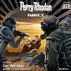 Der Verräter (Perry Rhodan NEO 128) Audiobook