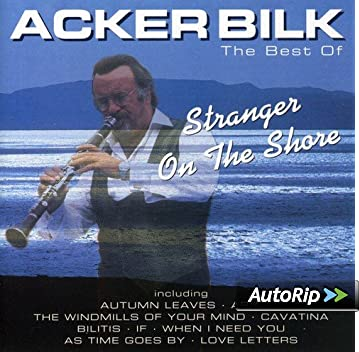 Stranger On the Shore: The Best of Acker Bilk: Acker Bilk: Amazon.es: Música