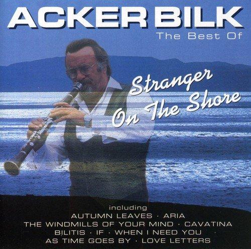 Stranger on the Shore (The Best Of Acker Bilk)