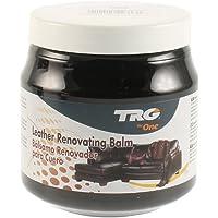 TRG Bálsamo renovador para cuero 300ml Negro